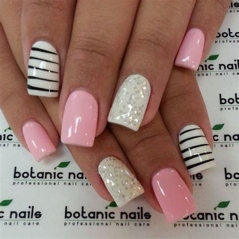 Pedi Trend Of The Moment White by So Girly And Nails