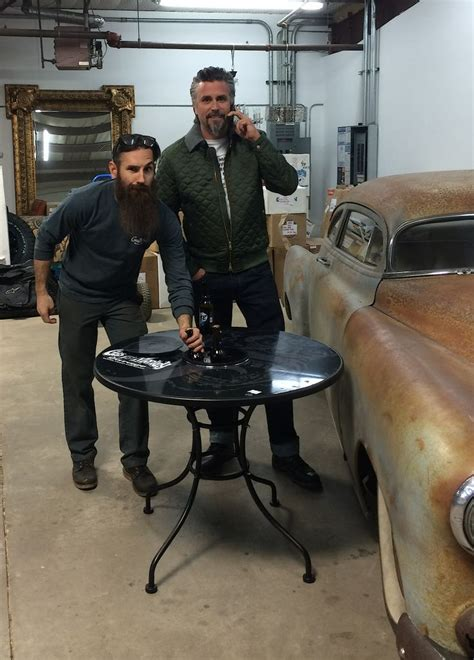 Gas Monkey Garage Richard Rawlings by 98 Best Images About Gas Monkey Garage On