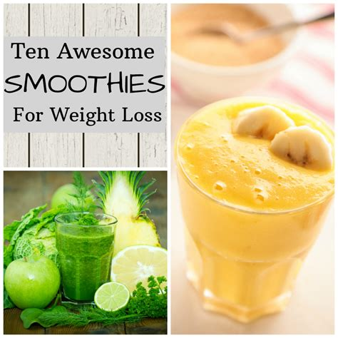 Nutribullet Diets Detox by 10 Awesome Smoothies For Weight Loss All Nutribullet Recipes