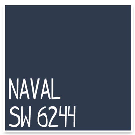naval sw jar chagne paint colors