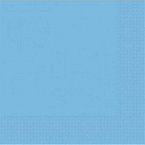 powder blue light blue powder blue 2 ply dinner napkins pack of 20