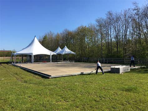 tent building tent building services bouwt met nimarent vip tenten te