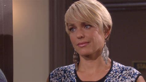 nicole walker dimera new haircut days of our lives spoilers could nicole be pregnant