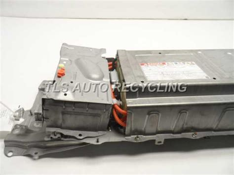Battery For Toyota 2006 2006 Toyota Prius Battery Rebuilt Battery New Cells And