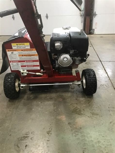 brown bed edger brown bed edger trencher f 781h for sale 1900 lawnsite