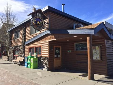 photo0 jpg picture of log cabin cafe frisco tripadvisor