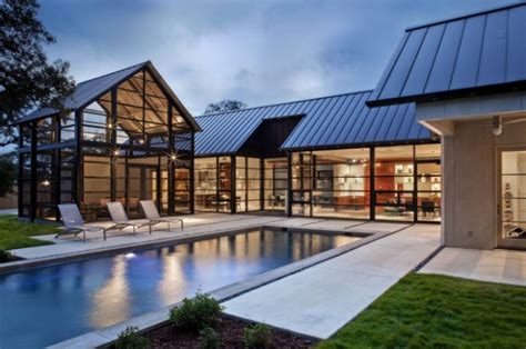 modern glass homes 18 modern glass house exterior designs style motivation