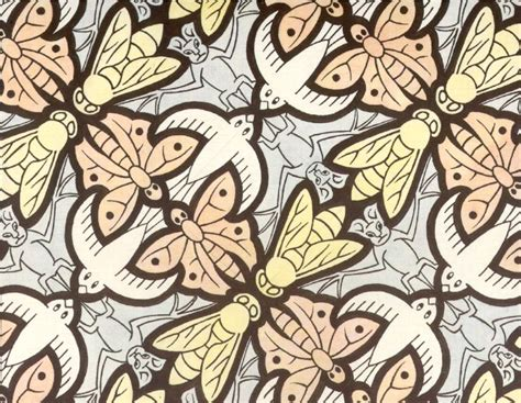 pattern of c a patterns with symmetry type 2222