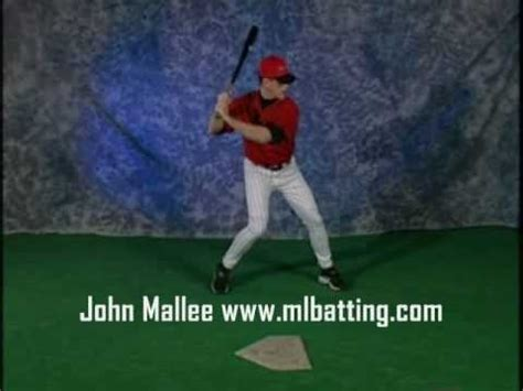 how to get more power in baseball swing john mallee teaching hitting approach to contact