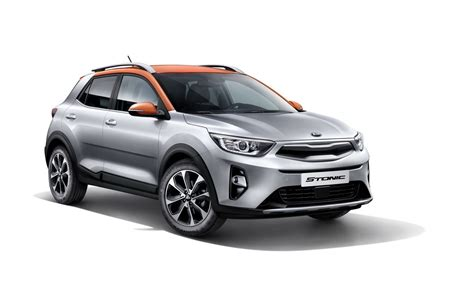 kia hyundai kia stonic gets 2 500 orders hyundai kona gets 7 100 bookings