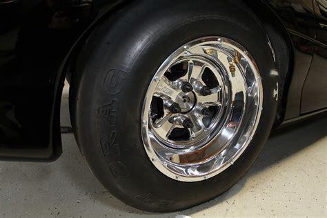 drag racing wheel technology stangtv