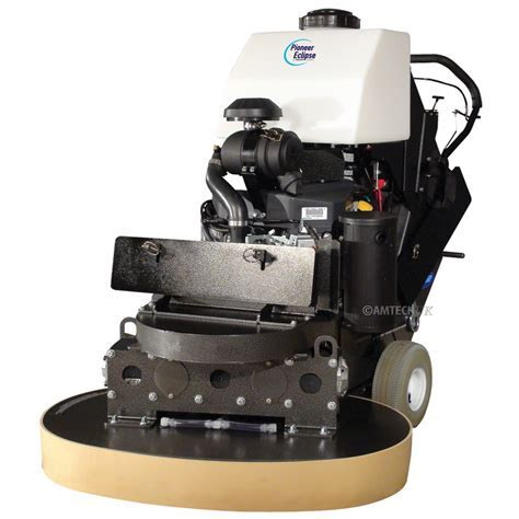 Pioneer Eclipse PE450GP Propane Floor Grinder and Polisher