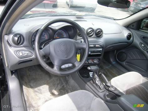 Grand Am Interior by Pewter Interior 2003 Pontiac Grand Am Gt Coupe Photo