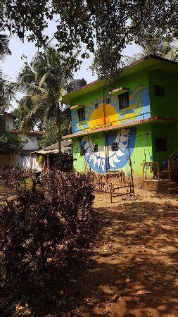 That Hostel Goa India Asia no name hostel reviews goa india tripadvisor