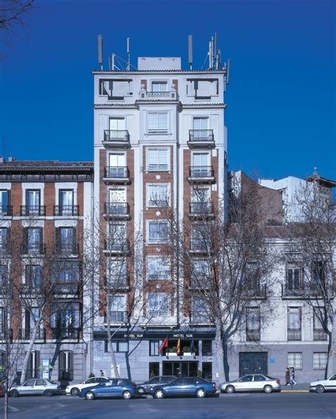 Madrid Spain Search Hotel Nh Sur Madrid Spain Hotelsearch