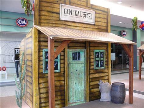 Bilder Dekoration Store by Westernstadt General Store Kulisse Western Dekoration