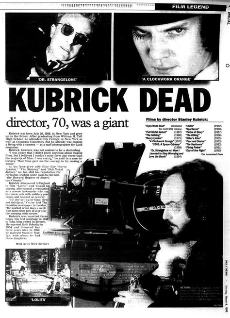159 best images about stanley kubrick movie director on 2400 best movies and the people who make them images on