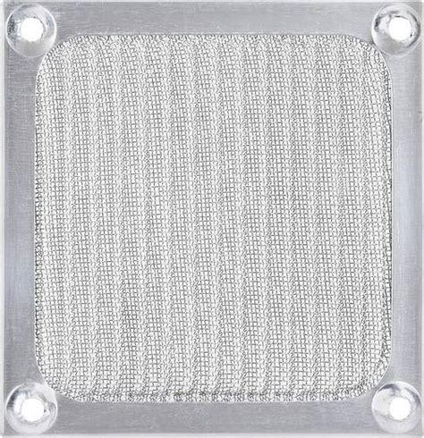 Grille Ventilateur Pc by Grille De Ventilateur Pc Avec Filtre Renkforce 28870c4