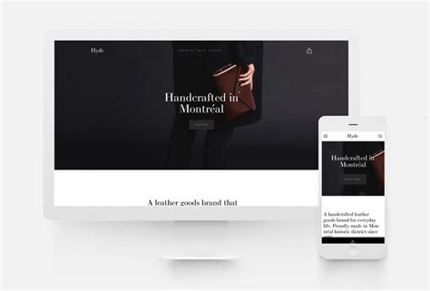 Squarespace Agency Template Squarespace Template Hyde 10twelve Creative Agency Chicago