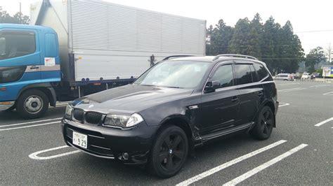 black bmw suv bmw x3 black bimmer sport suv drive2