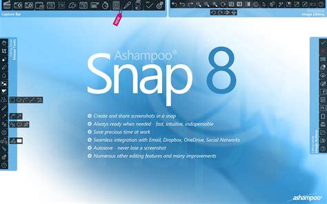 Free Software Giveaways - ashoo snap 8 serial keys free download giveaway
