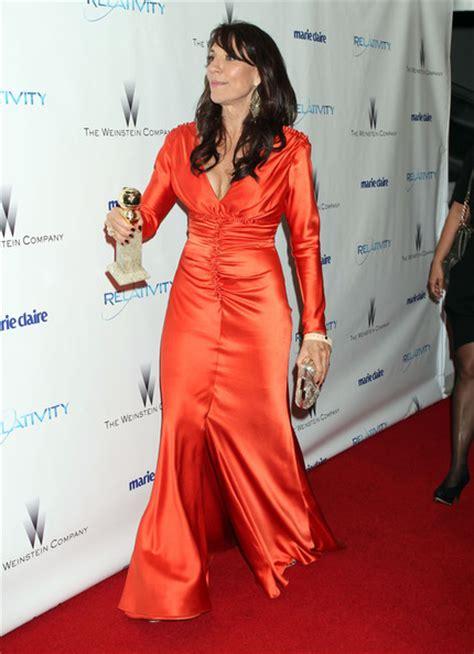 katey sagal style fashion looks stylebistro katey sagal evening dress katey sagal looks stylebistro