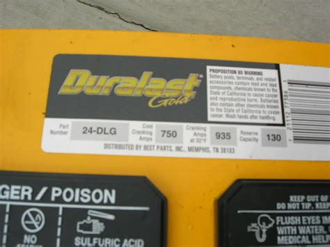 Battery For Lexus Es300 by Diy Battery Replacement Oem Size Replacement Clublexus