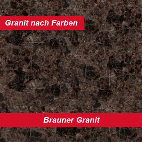 Brauner Farbton by Brauner Granit Gro 223 E Auswahl Brauner Granit Sorten