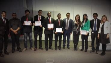 Hult Dual Degree Mba by Hult Students Take On Global Challenges And Win