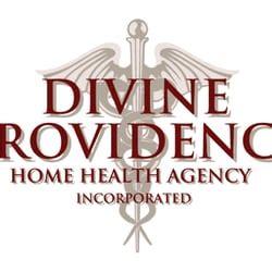 providence home health agency elder care planning