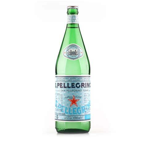 italian water sparkling