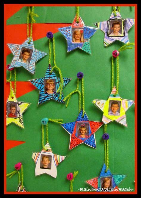 Christmas Tree Decoration by Sugest 245 Es De Enfeites Natalinos Para Sala De Aula