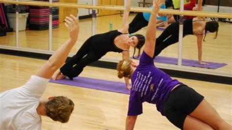 1 Day Pilates Mat Certification - pilates mat certification may 25 26 laurierathletics