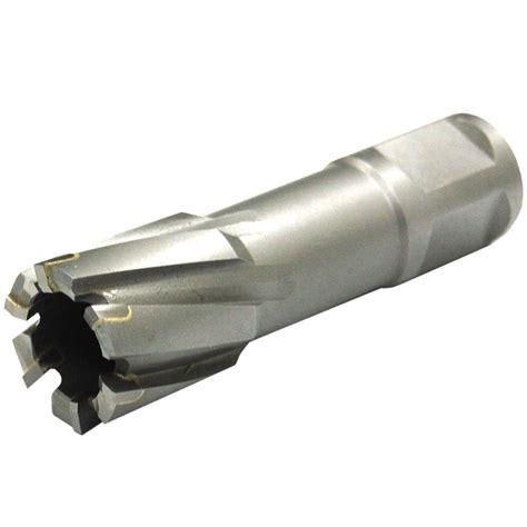 ct annular cutter 3 4 shank 7 8 x 1 3 8 zenith industries