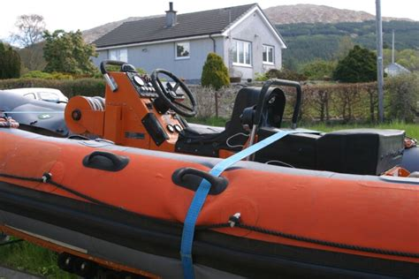 speed boats for sale n ireland r n l i atlantic 21 not for sale details for