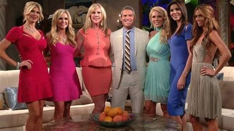 heather dubrow mocked by good day la anchor over real housewives of orange county reunion part 1 recap