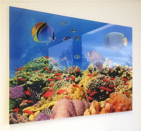 Digitaldruck Hinter Acrylglas by Acryl Glas Raute Design Werbetechnik Aus Hildesheim
