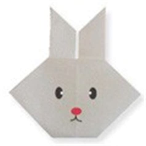 Origami Barn - origami kanin origami f 246 r barn instruktioner