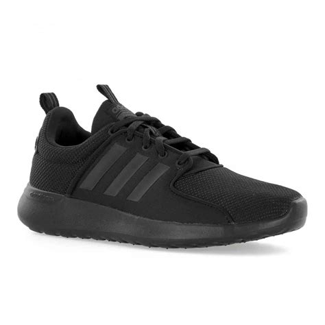 Sepatu Original Adidas Cloudfoam Race Ultimate Grey adidas neo black and grey