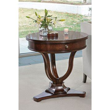stanley avalon heights neo deco  table reviews wayfair