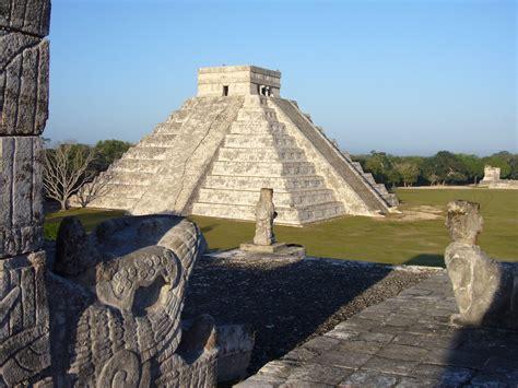 imagenes pueblo maya world visits chichen itza new seven miracles of the world