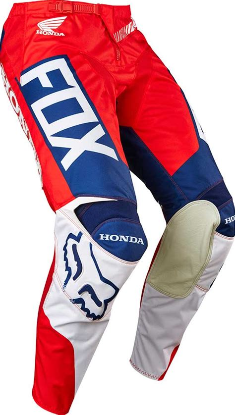 fox motocross trousers 2017 fox racing 180 honda mx motocross road