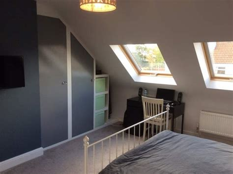 Box Dormer Loft Conversion With Box Dormer Jigsaw Building Solutions