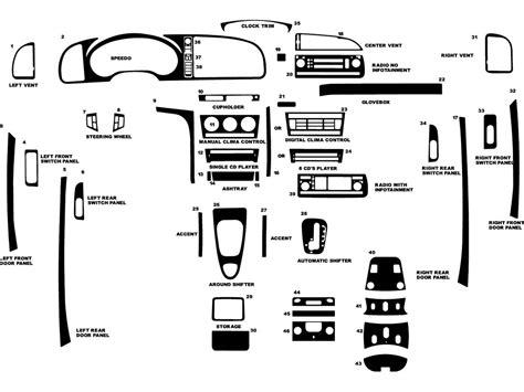 1999 honda civic distributor wiring diagram