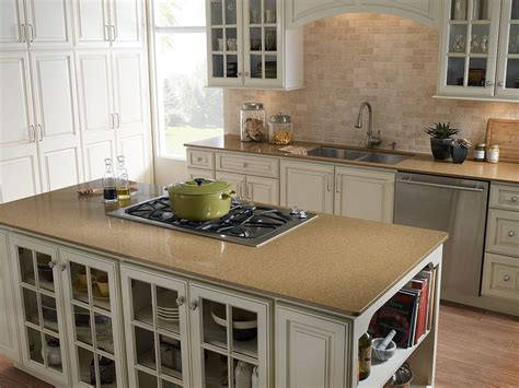 How To Restore Corian Countertops by Repairing A Cracked Solid Surface Countertop