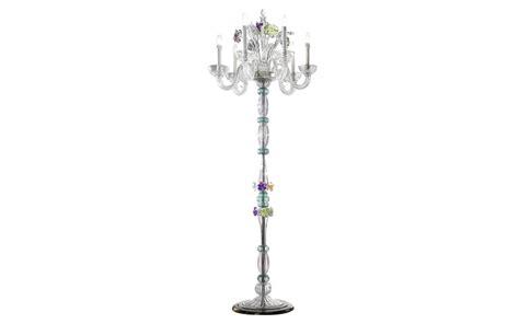 Murano Glass Chandeliers Kronleuchter Stehlampe Oder Designer Lampe Von Arte
