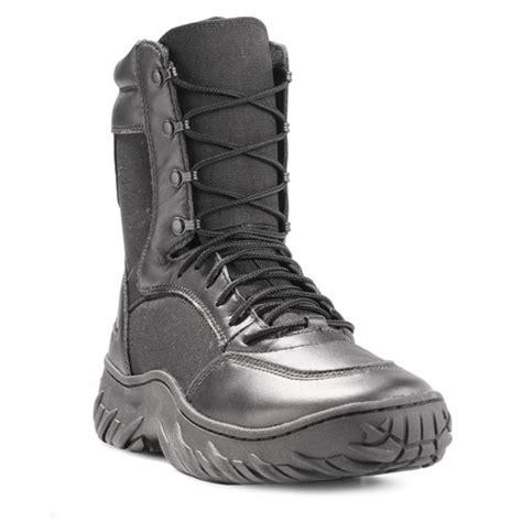 oakley assault boots oakley 8 quot si assault boot