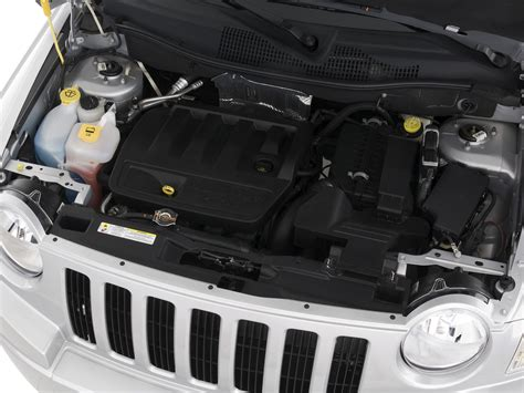 how does a cars engine work 2008 jeep patriot auto manual 2008 jeep compass rallye edition new and future cars trucks and suvs automobile magazine
