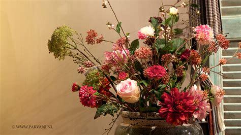 bloemen kalken parvani woonaccessoires