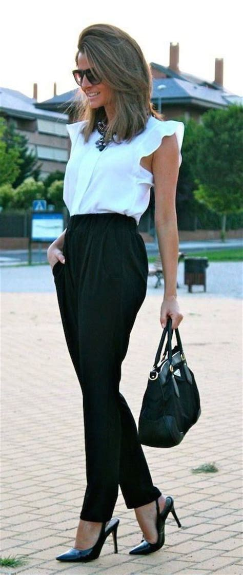 A Chic Fall For Work And Play by 16355 Best Business Attire Images On